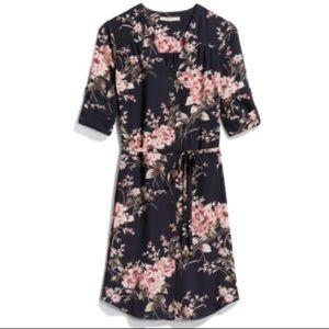41 Hawthorn Christen Shirt Dress